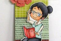 Books / by Cindy Gitto-Wilson