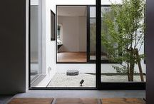 Beautiful Spaces / Building our future home