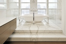 Bathroom / by Katherine Ploit