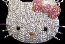 HeLLo KiTTy please! / Hello Kitty anything  / by Kimmie Fried