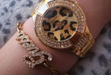 My Style : Watches / what time is it ?? / by Kimmie Fried