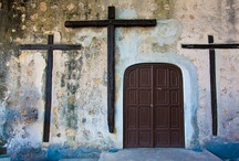 Crosses / Beautiful expressions of Faith