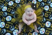 The Early Years / by Pittsburgh Steelers