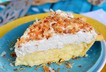 Dessert Recipes / by Rachel Ray