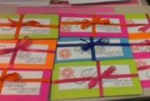 DIY! / Personalized Goodies / by Mrs. J. Peoples