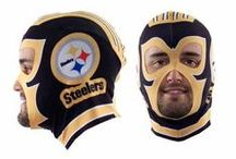 TailGating Essentials / by Pittsburgh Steelers