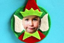 12 - Christmas / by Jennifer Cook