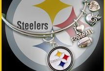Black & Gold Bling / by Pittsburgh Steelers
