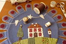 Crafts and DIY / by Cecília Mezzomo