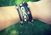 What Bracelets do You Wear #UntilTheresACure? / Join our Campaign to show off your Until There's A Cure Bracelets. Snap a picture of yourself wearing your UNTIL Bracelets and post them to our Facebook page or Tweet them to us to Raise Awareness #UntilTheresACure Facebook: www.facebook.com/Until.Org Twitter: @UntilOrg