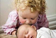 Infância: Crianças Sempre Lindas