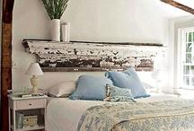 Ideas para dormitorio