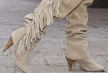 My Style : Boots / by Kimmie Fried