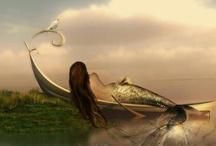 Mermaids / by Patricia Buckingham