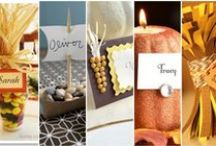 Fall & Thanksgiving / by Cindy Gitto-Wilson