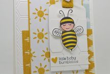 Cards - Babies & Kids / by Cindy Gitto-Wilson