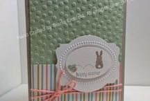 Cards - Easter / by Cindy Gitto-Wilson