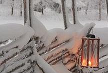 Talvi/Winter