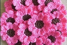 Crochet/Knit / by Charity Hernandez Molitoris