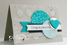 Cards - Congratulations / by Cindy Gitto-Wilson