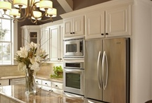 Kitchen Design Ideas / by Maricris Guadagna