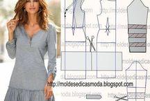 Make: Costuras & Modelista