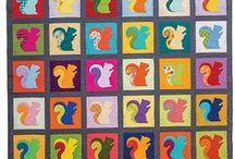 Jenifer Dick (42 Quilts) Quilts