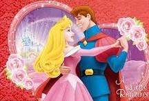 Historias de encantar/Fairy Tales / by Kalidi