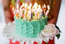 Oh Happy Day! / Think happy, be happy.  Celebrate life :)