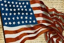 Old Glory / A tribute to our flag and all who serve her.