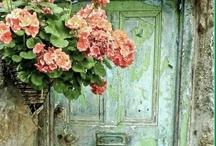 Arquitetura: Portais, Portas & Fachadas