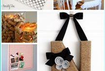 Crafts and Sewing Projects / by Janay Nadeau