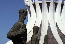 Arquitetura: Pelo Mundo