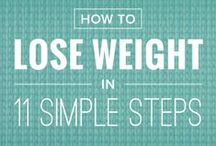 Weight Loss & Food Health