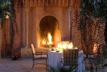 Al Fresco /  A fancy word for picnic :)