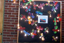 Library Display Ideas / by Jennifer Wright