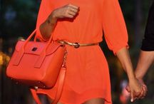 Short dresses / Vestidos cortos