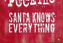 Christmas / by Tanya-Faye Ostrea
