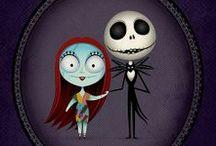 Halloween / by Tanya-Faye Ostrea