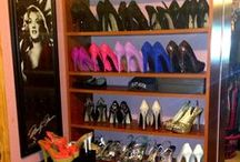 My Style : My Closet!  My favorites ! / by Kimmie Fried