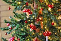 Christmas Ideas / by Jennifer Wright