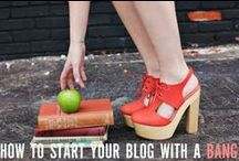 Blogging: For New Bloggers