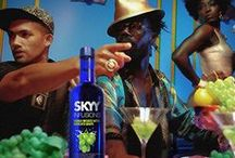SKYY Infusions Moscato Grape  / by SKYY Vodka