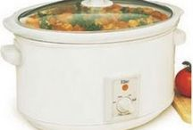 Crock-Pot Recipes / Time saving weeknight dinners and other favorite crock-pot recipes. / by Rachel Ray