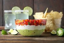 Appetizers, Dips, and Snacks. / by Rachel Ray