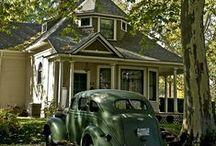 Grandma's House / Fond memories