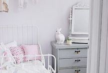 Kids Bedroom / by Melanie Thomassian RD