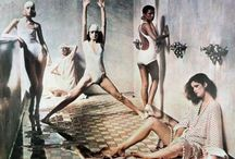 """Deborah Turbeville / """"There is a certain moment when you recognise it"""""""