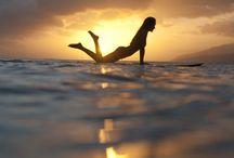 Sea Sun Surf Salt