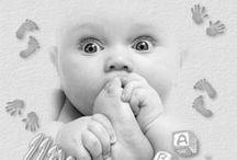 Infância: Baby Boom, Baby Room